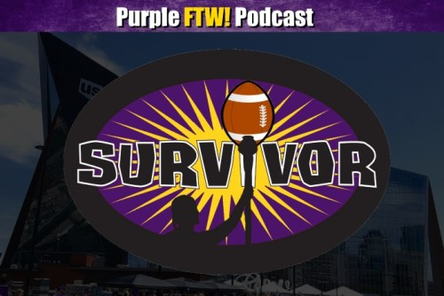 Purple FTW! Podcast: Vikings-Dolphins Recap: The Preseason is Dead. Long Live the Preseason. (ep. 407)