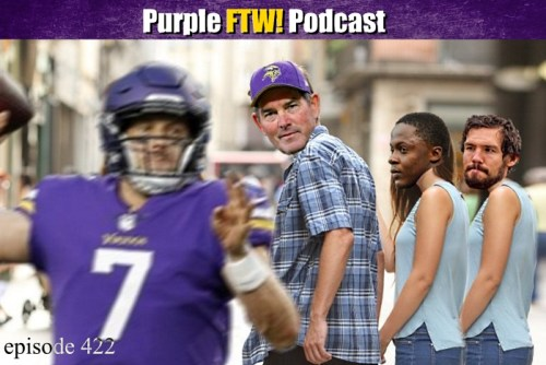 Purple FTW! Podcast: Tell the TRUTH Tuesday feat. @JReidDraftScout (ep. 422)