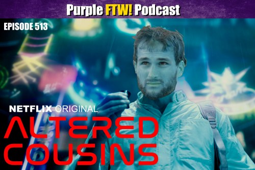 Purple FTW! Podcast: Altered Cousins feat. @JReidDraftScout + Benjamin Solak + #VikesOverBeers! (ep. 513)