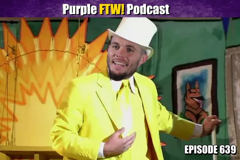 Purple FTW! Podcast: Vikings are Champions of the Sun feat. Emory Hunt + #VikesOverBeers! (ep. 639)