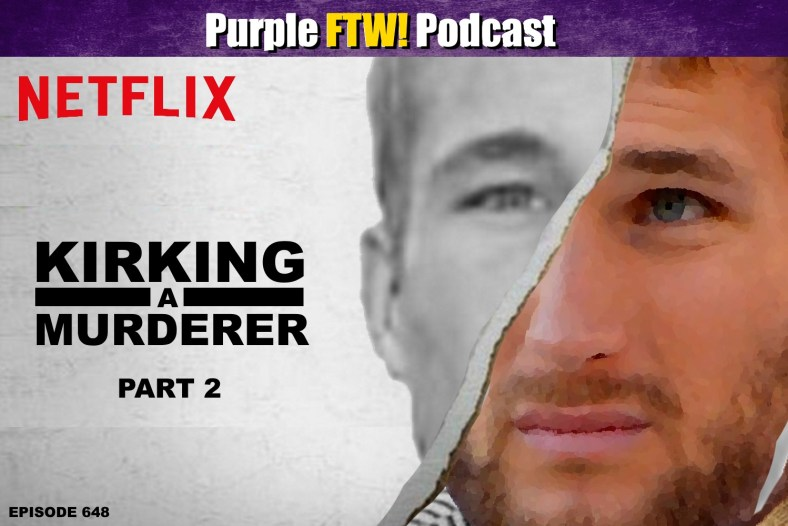 Purple FTW! Podcast: Vikings Contracts and Grades feat. Jake Hartman + PFF Kevin Ringrose (ep. 648)