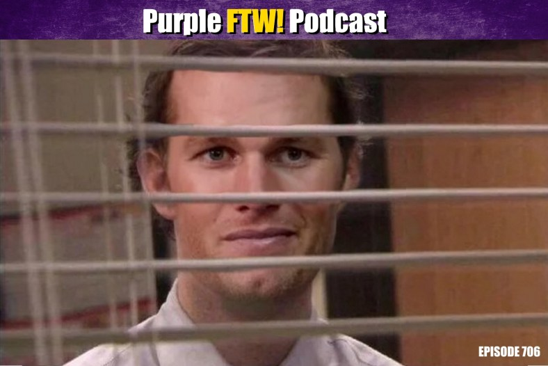 Purple FTW! Podcast: Monday Morning Pod - Super Bowl Snoozefest, Halftime Show Abomination, Commercials Stank (ep. 705)