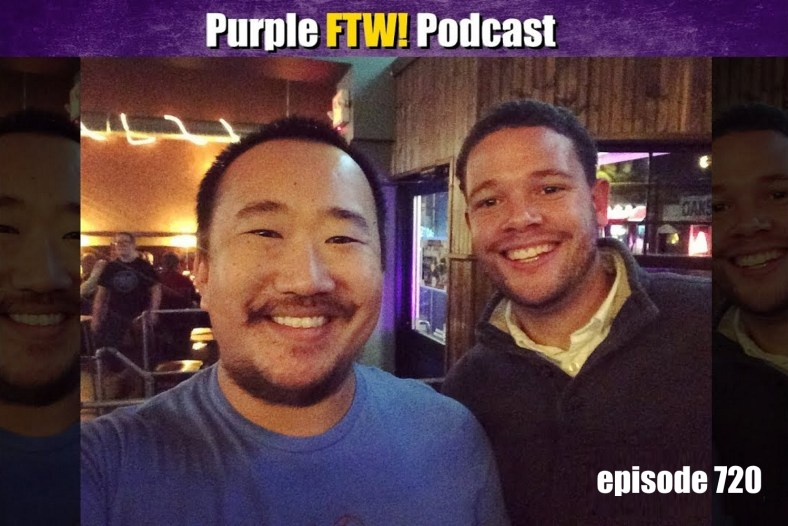 Purple FTW! Podcast: Fixing the Vikings This Offseason feat. Myles Gorham! (ep. 720)