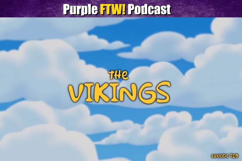 Purple FTW! Podcast: Draft Talkers & Getting to Know Josh Kline feat. Titans Justin + Jordan Reid (ep. 729)