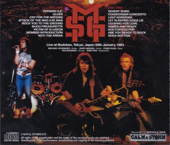 MSG-Burnin-1983-Calm And Storm_rear