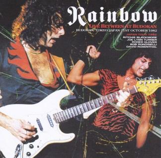 Rainbow-Live Between Bukodkan 82-no label_front