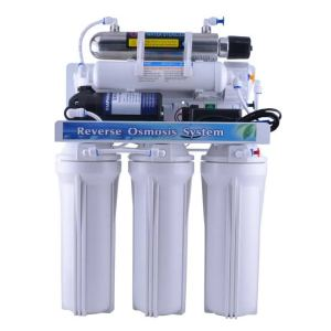 25 Ltr Commercial RO Water Purifier
