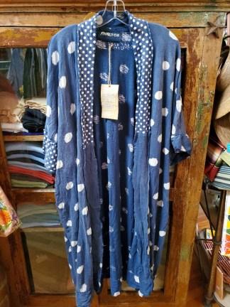 Magnolia Pearl Japan Teemono Jacket 255
