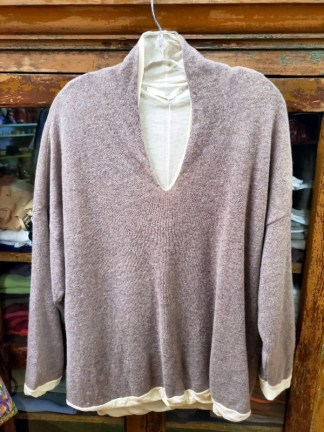 elsa esturgie BROUSSAILLE sweater 0311