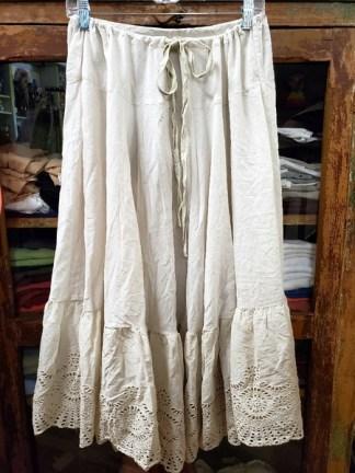 Magnolia Pearl European Cotton You Are MY Soul Shine Skirt 99