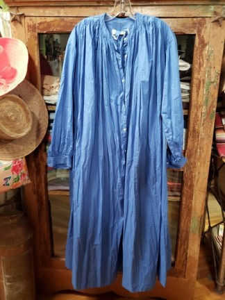 Veritecoeur RoyalBlue Dress 1212