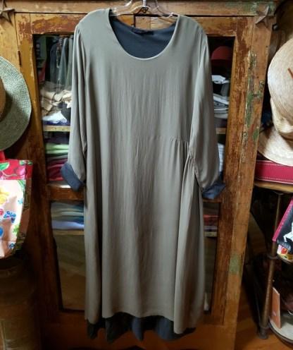 elsa esturgie BRAISE dress 4530