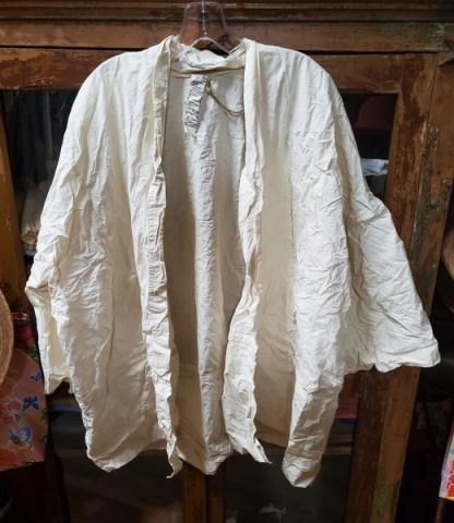 Magnolia Pearl Wabi Kimono Jacket 404