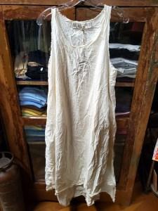 Magnolia Pearl Natural Layla Tank Dress 646