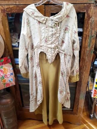 magnolia pearl jacket 388