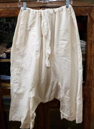 Magnolia Pearl Poplin Garcon Trouser Pants 170