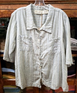 Magnolia Pearl Cotton Reeves Shirt 823