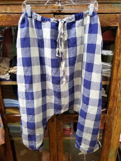 Magnolia Pearl Samantha Drawstring Pants 132
