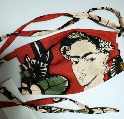 Frida Face Mask