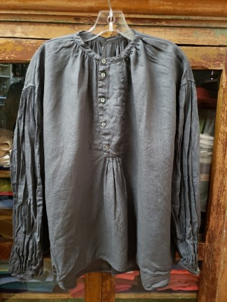 Veritecoeur Carbon Blouse