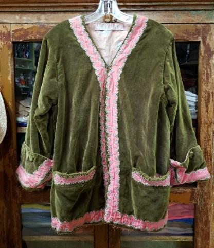 Magnolia Pearl Dream World Jacket 405