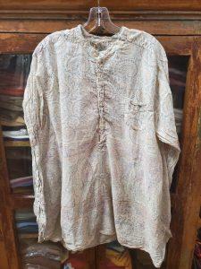 Magnolia Pearl Idgy Man Shirt Top 833 - Rani
