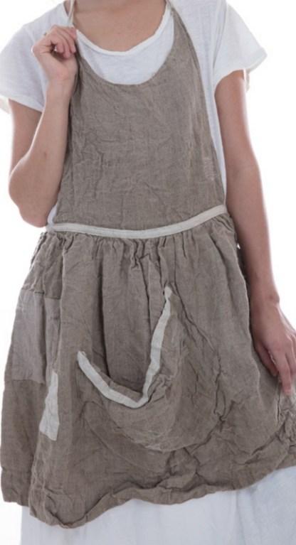 Magnolia Pearl Neva Apron New Dress 309