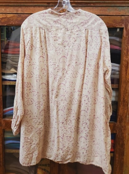 Magnolia Pearl Idgy Mens Shirt Top 833 - Alana