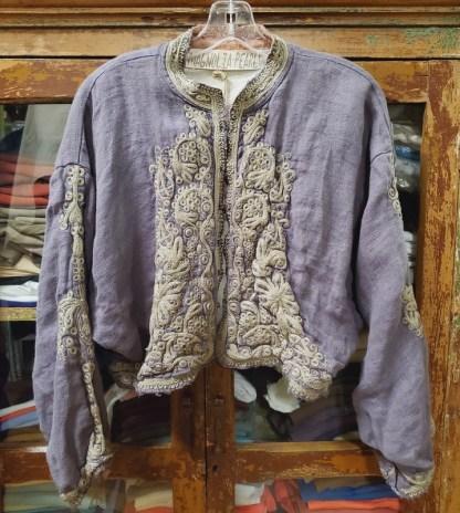Magnolia Pearl Omayra Jacket 449 Grandeur