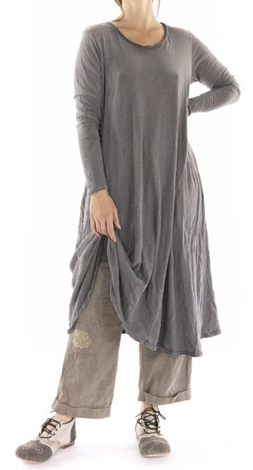 Magnolia Pearl Cotton Jersey Dylan T Dress 439 Ozzy