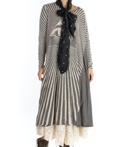 Magnolia Pearl Rays for Daze Dylan T Dress 712 Ozzy