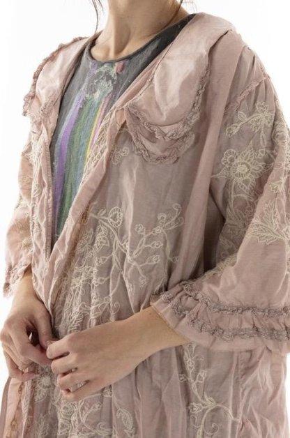 Magnolia Pearl Emmali Kimono Jacket 476 -- Peony