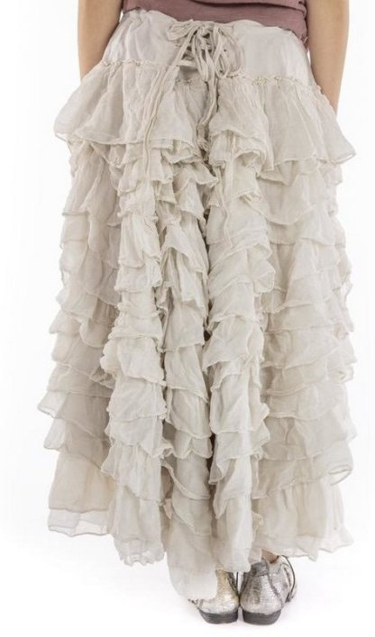 Magnolia Pearl Angelique Skirt 106 Moonlight