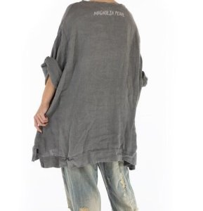 Magnolia Pearl Mary Nicho Francis Pullover Top 963 - Ozzy