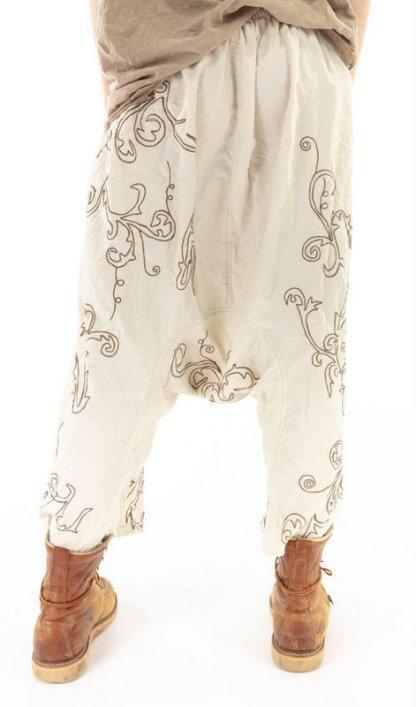 Magnolia Pearl Dragon Garcon Trousers Pants 217 Moonlight