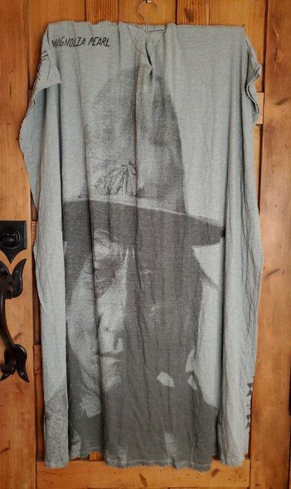 Magnolia Pearl Monarch SB Veda Kaftan Dress 562 River