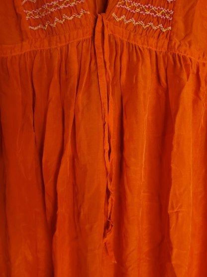 Sula Smocking Dress with Slip 5651 Poinciana