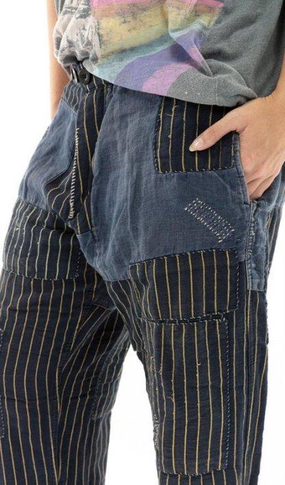 Magnolia Pearl Lilou Trousers Pants 264 Depot