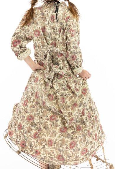Magnolia Pearl Bernice Duffle Coat Jacket 503 Flora