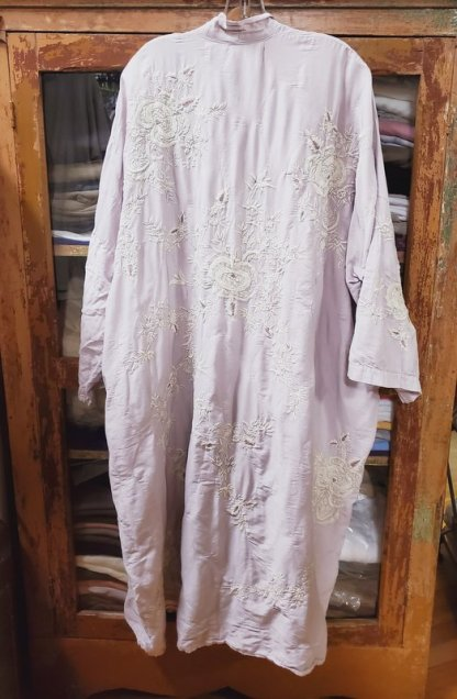 Magnolia Pearl Vijji Kimono Jacket 473 Lilac