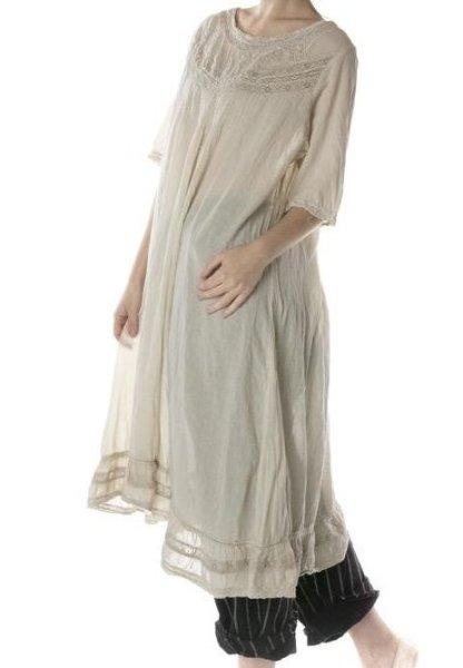 Magnolia Pearl Minette Dress 625 Moonlight