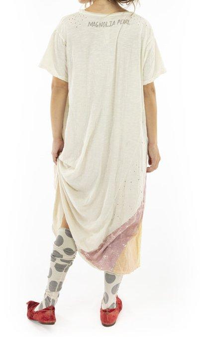 Magnolia Pearl Happy T Dress 770 Moonlight