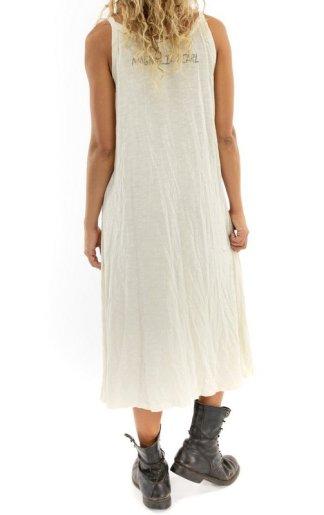 Magnolia Pearl Cotton Jersey Lana Tank Dress 450 Moonlight