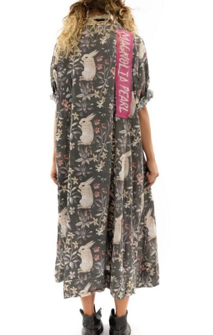 Magnolia Pearl Silke Dress 773 Dolly