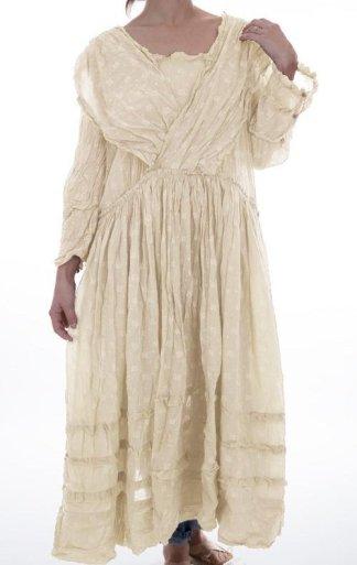 Magnolia Pearl Nonnie Belle Dress 393 Prairie