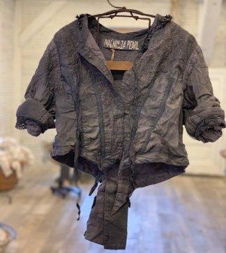 Magnolia Pearl Inna Jacket 341 Midnight