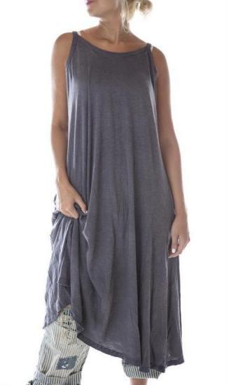 Magnolia Pearl Cotton Jersey Lana Tank Dress 450 Ozzy