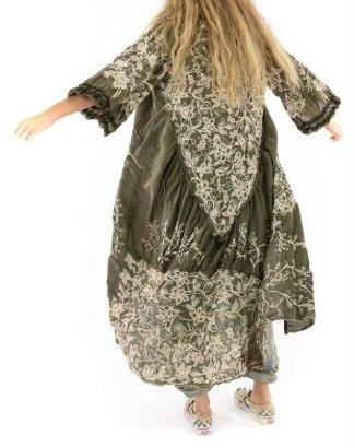 Magnolia Pearl Emmali Kimono Jacket 476 -- Rainier