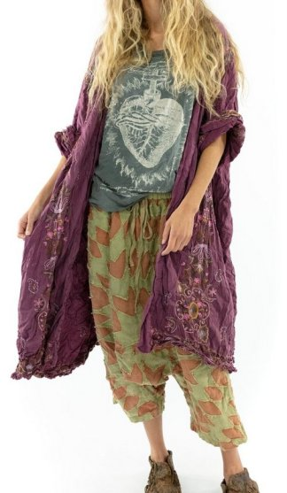 Magnolia Pearl Belinay Kimono Jacket 509 Covet