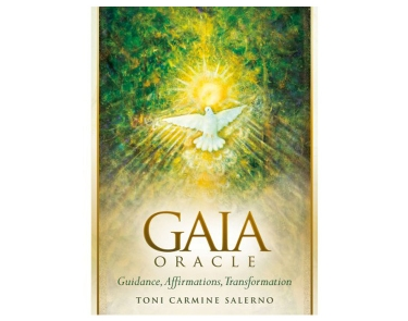 gaia-oracle-deck